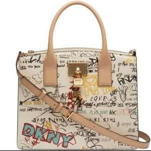 DKNY crossbody/handbag